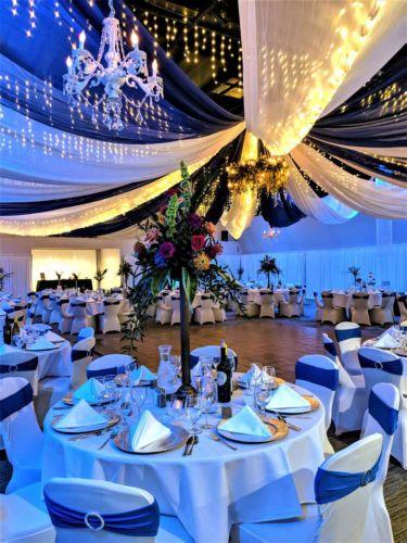 Banquet-blue